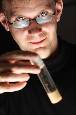 Dr. Johannes Bauer joined the SMU