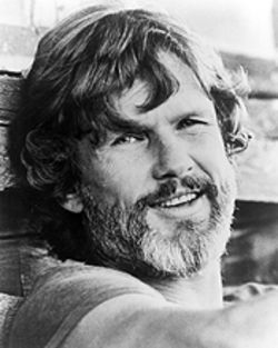 Kris Kristofferson, a thousand Sunday mornings ago