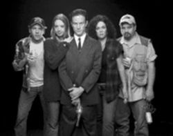 The naked and the dead:  the cast of Killer Joe