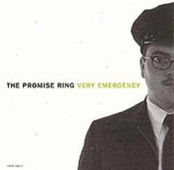 The Promise Ring&#039;s Very Emergency