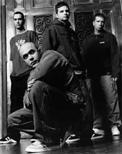 Hey, Staind--it&#039;s been a while since you had a big national hit. So how come you&#039;re headlining Edgefest 15?