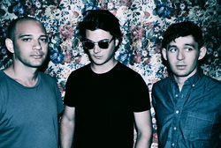 The Antlers go their own, less morose, way.