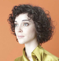 St. Vincent, Actor (2009)