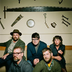 The Decemberists aren't so obscure any more.