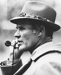 Tom Landry feared God. Dallas Cowboys feared Tom Landry.