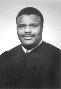 Former prosecutor Keith Anderson is now a Dallas County judge. He gained the convictions of three bathtub defendants in quick succession.
