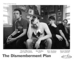 The Dismemberment Plan is still touring, but Travis Morrison, left, is already starting over.