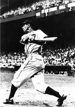 Hammerin' time: Detroit Tigers' slugger Hank Greenberg was the Jackie Robinson of the Jews.