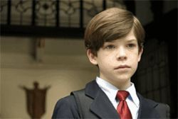 Is Joshua (Jacob Kogan) evil or just a Young Republican? Is there a difference?
