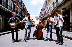 Old Crow Medicine Show Hits The Road...Again