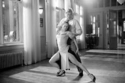 Dance fever: Jennifer Lopez and Richard Gere are far from dirty in this wholesome, feel-good film.