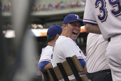 One of the Rangers&amp;#146; five first-round picks in 2007,