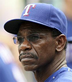 Despite finishing in last place, Ron Washington gives himself an A for the year.