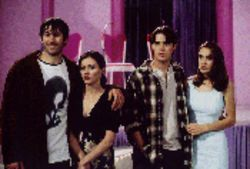 "It's no Degrassi or 90210, but we love Mallrats anyway. Catch the ""stink palm"" Tuesday at the Lakewood Theater."