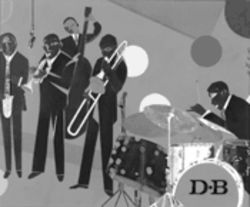 "Music and art lovers can thank Romare Bearden for ""Thank You...For F.U.M.L. (Funking Up My Life)."""