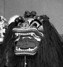 So long, farewell: Join the lion dance parade--and 31 hours of events--to close the DMA&#039;s Splendors of China&#039;s Forbidden City exhibit.