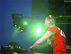 Guess what? Sometimes DJs can actually be good—Tiësto proves it.