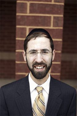 Rabbi Shlomo Abrams
