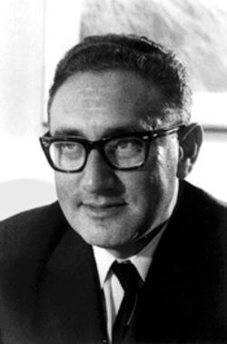 Regarding Henry: Kissinger&#039;s role in war crimes is examined in Trials.