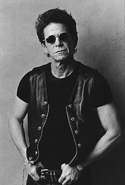 Lou Reed: &quot;You say [to yourself], &quot;What in the world could I possibly write about that I haven&#039;t already written about?&#039;&quot;