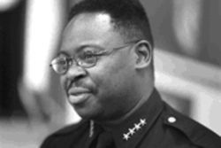 Police Chief Terrell Bolton's alleged involvement in the Caligula scandal won't be investigated by the city.