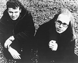 The Chemical Brothers, Ed Simons and Tom Rowlands, return to planet dust.