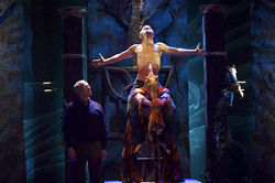 Uptown's Equus lets its studly actors go bareback