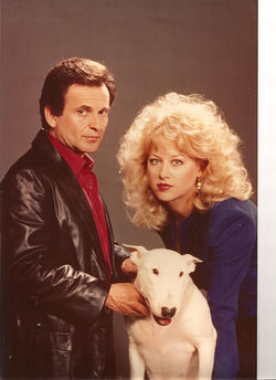 Half Nelson, Victoria Jackson&#039;s sitcom with Joe Pesci, lasted all of six episodes.