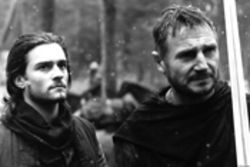 Orlando Bloom and Liam Neeson for the ladies; blood and swordplay for the gents--can you say blockbuster?
