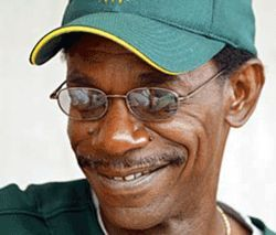 """I'm going to take them all the way to the finish line,"" Ron Washington says."