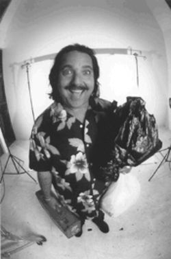 What do porn's Ron Jeremy and Enron's Ken Lay have in common? Neither one is happy that he's best known for screwing co-workers.