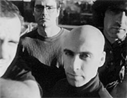 Fugazi is the subject of Cohen's Instrument.