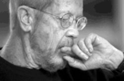Author Elmore Leonard prefers his crooks to be likable.