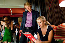 Reese Witherspoon and Owen Wilson in How Do You Know (2010), a pricey, star-filled flop.