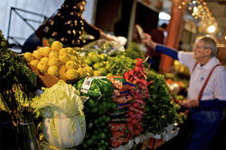 People want to have little fresh produce markets in their neighborhoods. So do we really need an entire Soviet-style rollout of new regulation and control for that? Can't City Hall just butt out for a change?