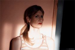 Laura Dern in David Lynch&#039;s latest movie about God knows what