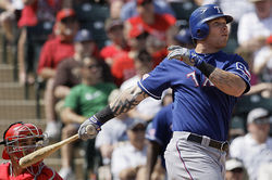 Unless Josh Hamilton stays healthy and hot, the Rangers' new money and moves will be irrelevant.