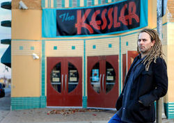 Jeff Liles is helping the Kessler become a hub for young talent.